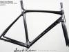 Repainted Trek Project One _ jack kane bikes