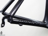 Repainted Trek Project One _ madone chain stays