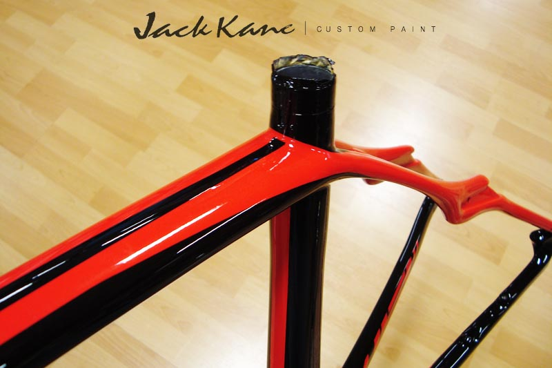Custom Painted Specialized Bikes Jack Kane Custom Racing
