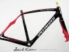 Specialized Roubaix Disc Paint Job _ Jack kane Bikes