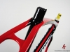 Specialized Roubaix Disc Paint Job _ brake bridge