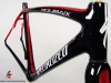 Specialized Roubaix Disc Paint Job _ drive side