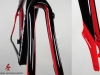 Specialized Roubaix Disc Paint Job _ fork