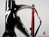 Specialized Roubaix Disc Paint Job _ head tube