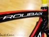 Specialized Roubaix Disc Paint Job _ nc bike company