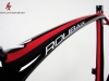 Specialized Roubaix Disc Paint Job _ top tube