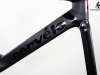Cervelo S5 custom paint _ down tube