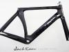 Cervelo S5 custom paint _ jack kane bikes