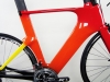 custom painted specialized shiv _ close