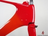 custom painted specialized shiv _ head tube