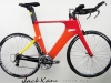 custom painted specialized shiv _ kane bicycles