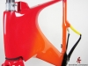 custom painted specialized shiv _ non drive side