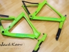 Cannondale Slice custom paint _ BMC