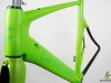 Cannondale Slice custom paint _ carbon frame