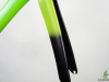 Cannondale Slice custom paint _ fork