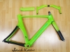 Cannondale Slice custom paint _ jack kane bikes