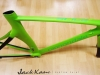 Cannondale Slice custom paint _ slice