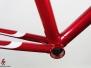 Serotta Custom - Red