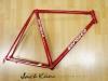 custom Serotta repaint _ kane bicycles