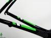 Cannondale Supersix paint job _ chain stays chevron