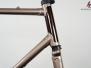 Trek 600 Series - Light and Dark Metallic Brown
