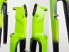 BMC Time Machine Custom Paint _ carbon fork