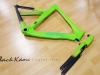 BMC Time Machine Custom Paint _ triathlon bike
